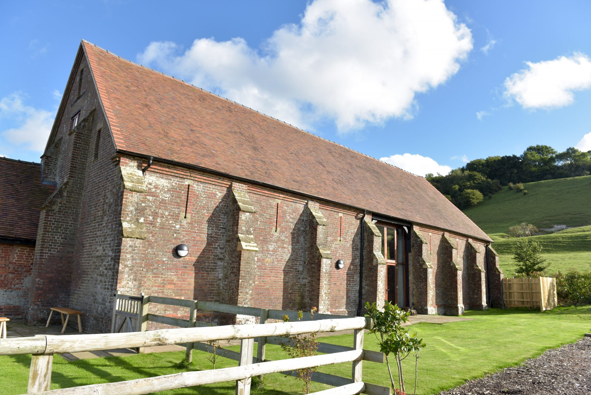 long furlong barn wedding venue sussex
