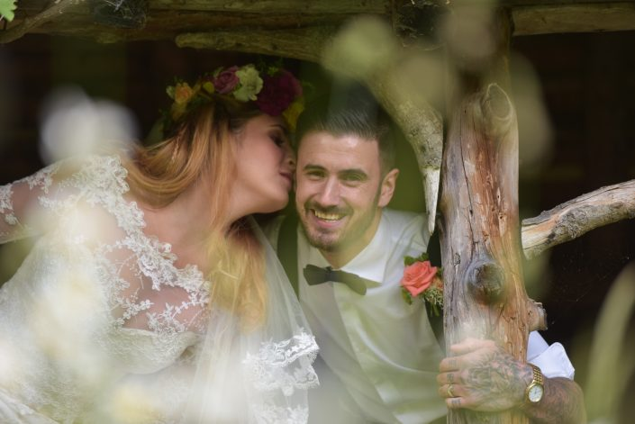 Boho chic meets gothic splendour at The Ravenswood in Sharpthorne