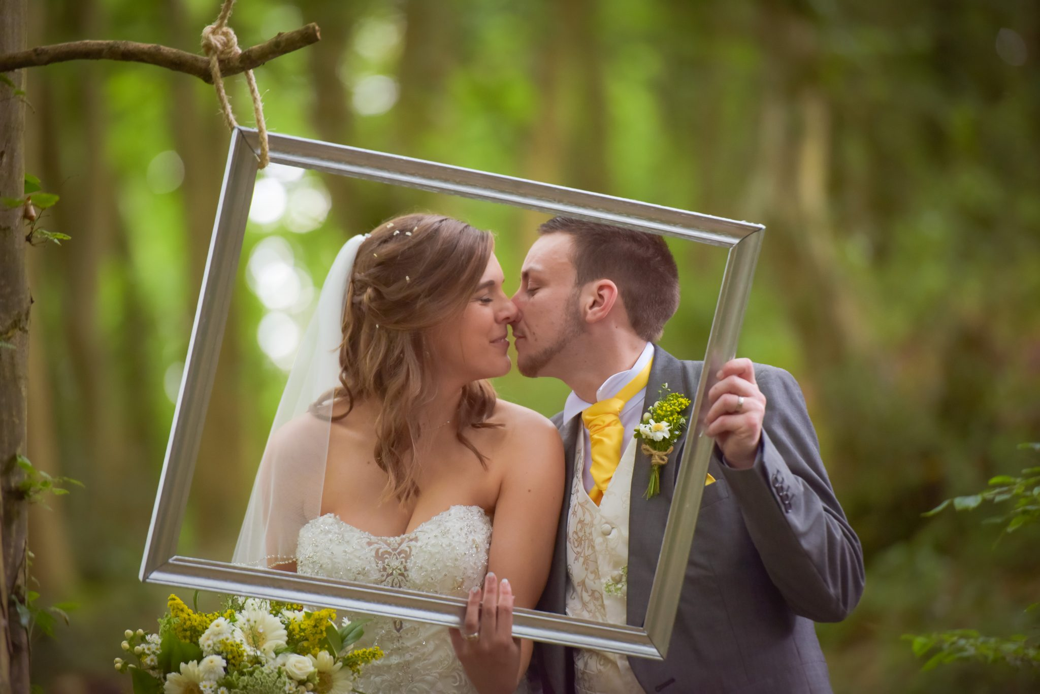 west sussex wedding at swallows oast