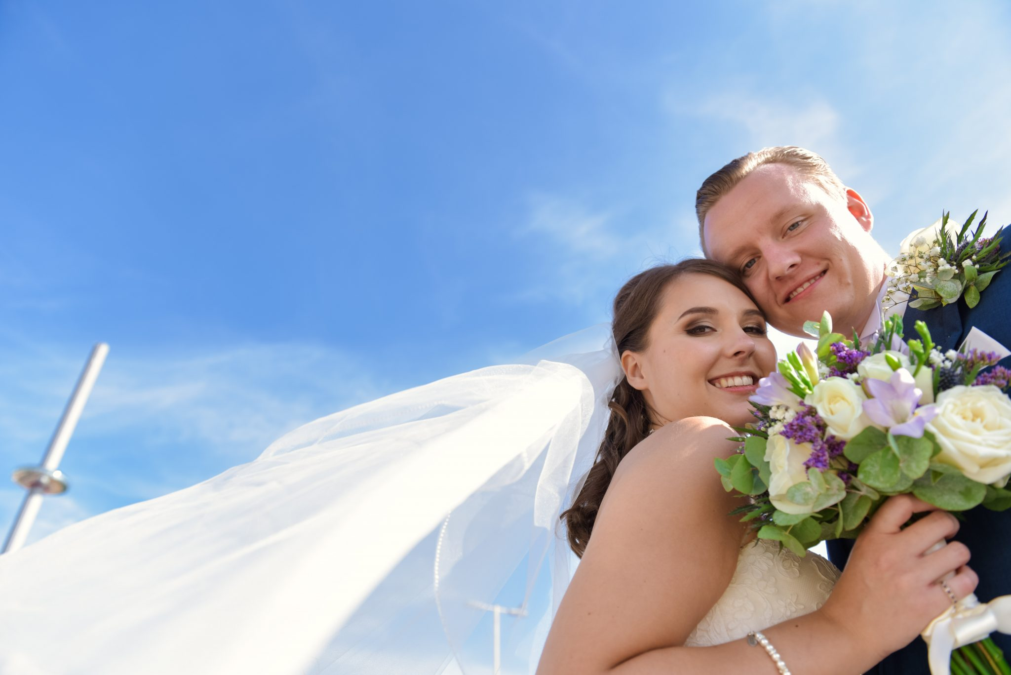 wedding photography at the Grand Hotel Brighton