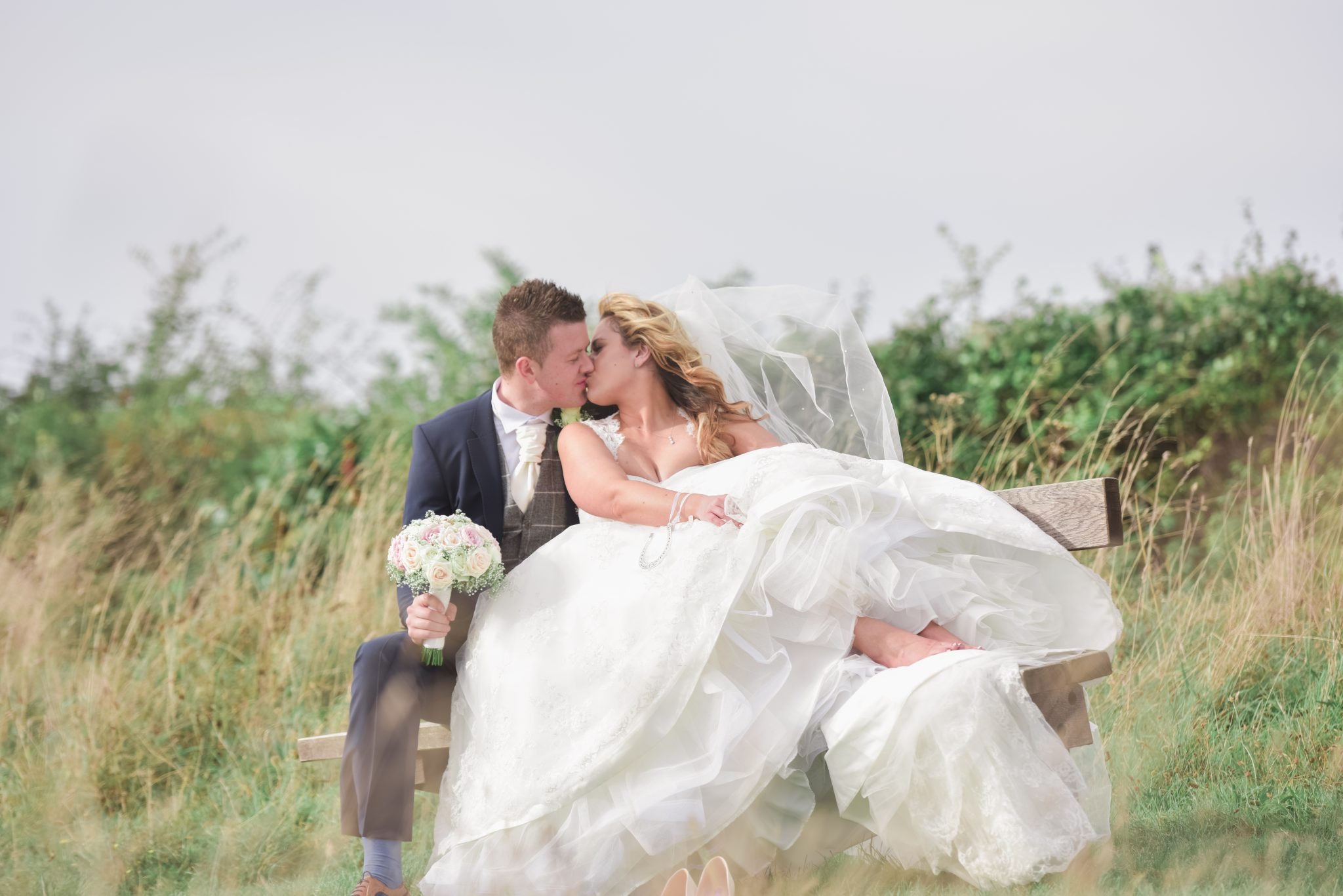 sussex wedding photography at Selden Barns