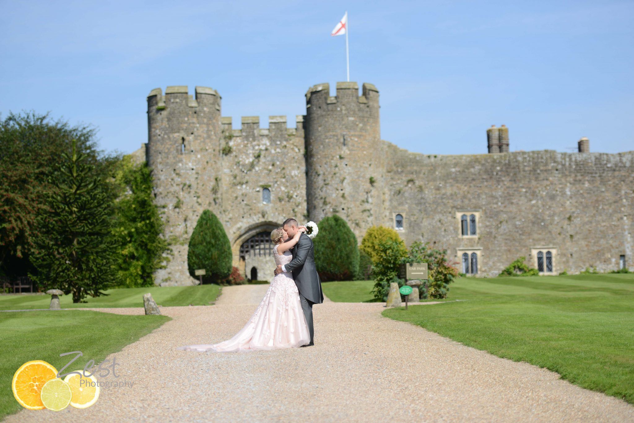 arundel castle wedding