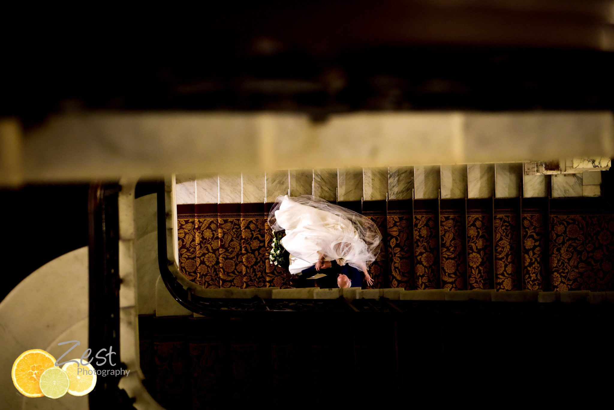 wedding photographer at the metropole hotel, brighton