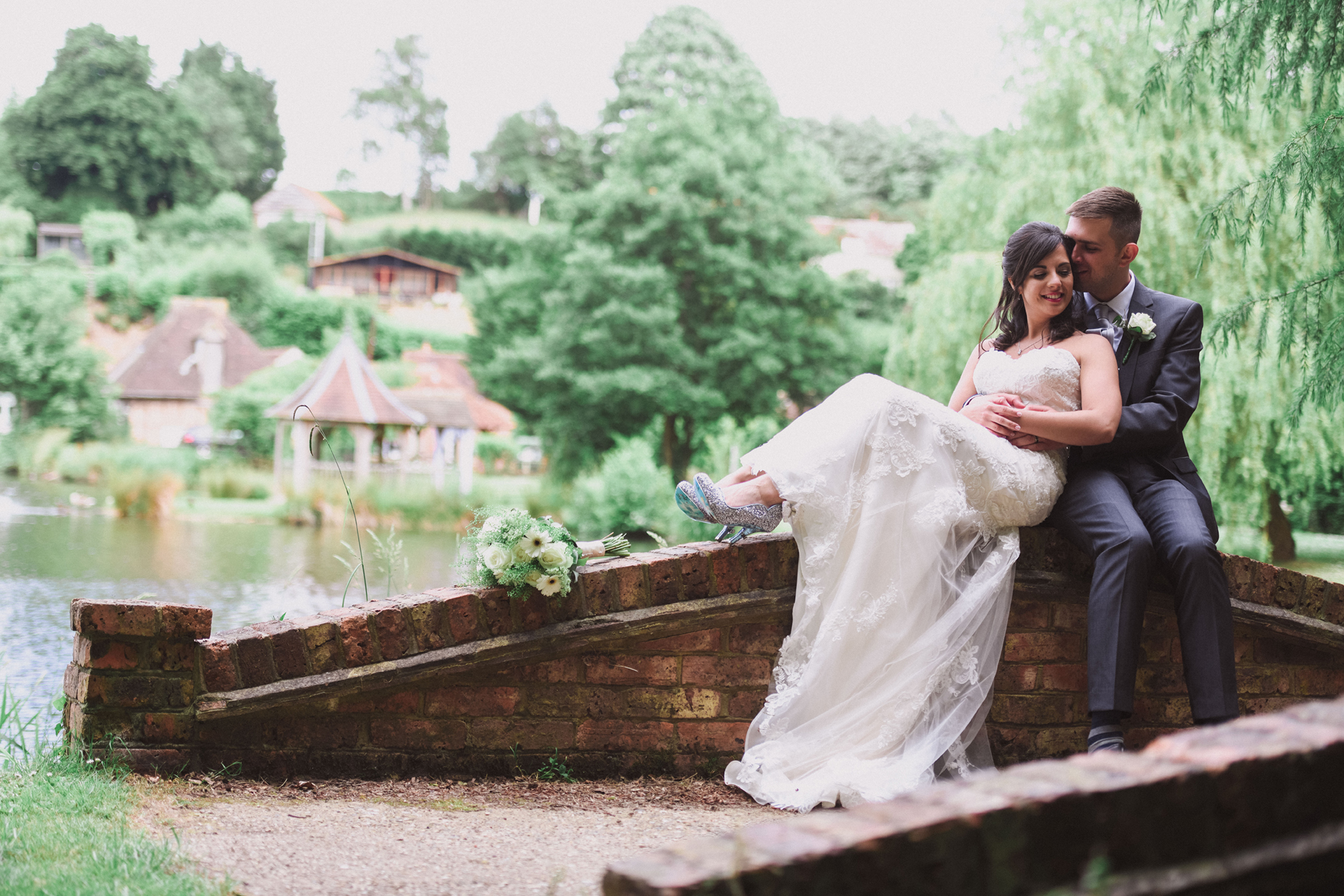 wedding photography by sussex photographer