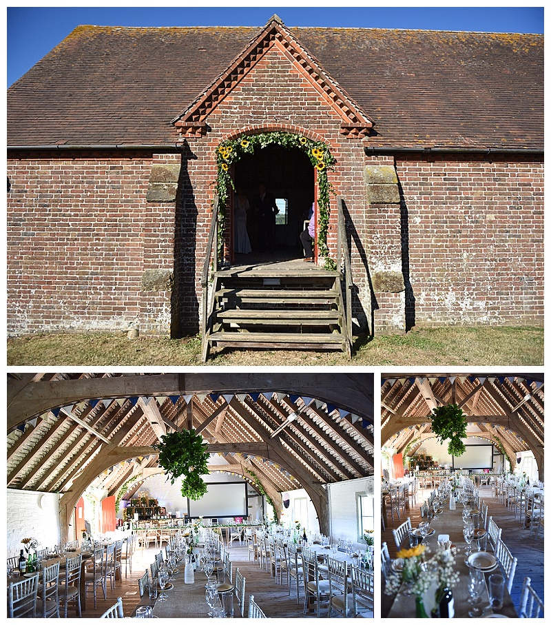 wedding venues barns rustic wedding
