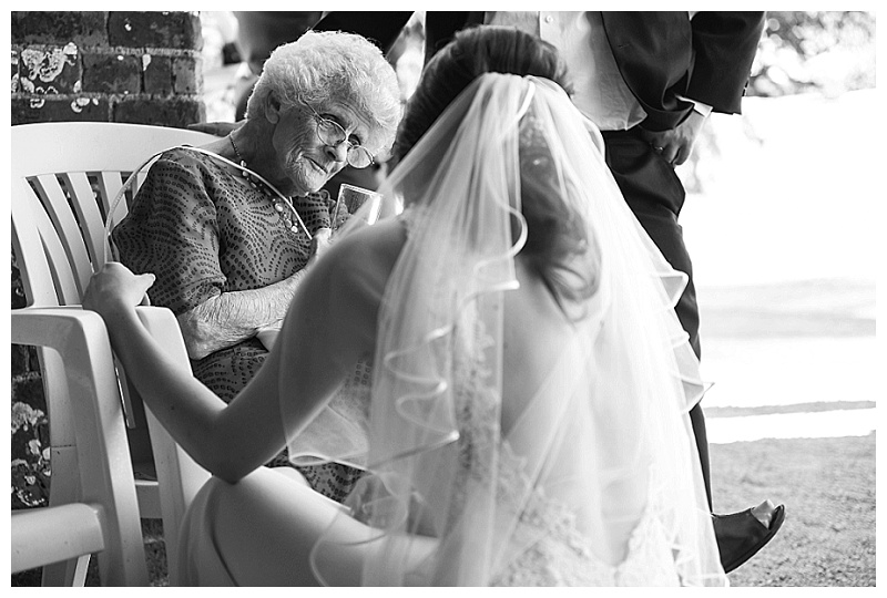 precious moments captured wedding memories