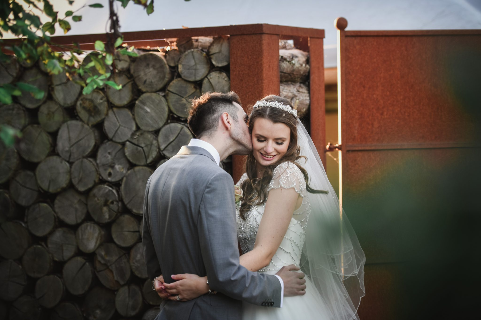 beautiful wedding photography in west sussex